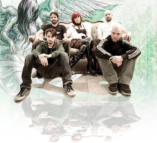 Italian Bands: Release New Album 'Walk The Time