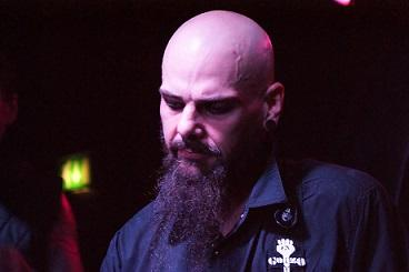 American Head Charge bassist Chad Hanks diagnosed with terminal illness