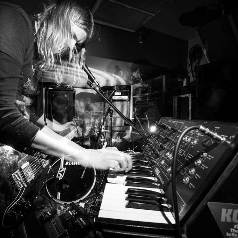 Saver - Introducing to you the new project from Doom Metal