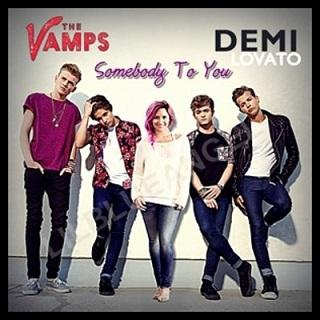 The vamps relase new single somebody to you music trespass demi lovato on this link httppostyyt and pre order the somebody to you ep on this link httppofsty m4hsunfo