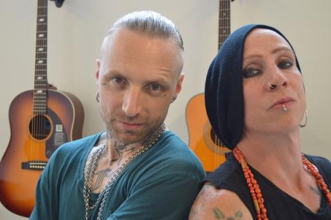 Dregen Backyard Babies backyard babies - fourfour | music trespass